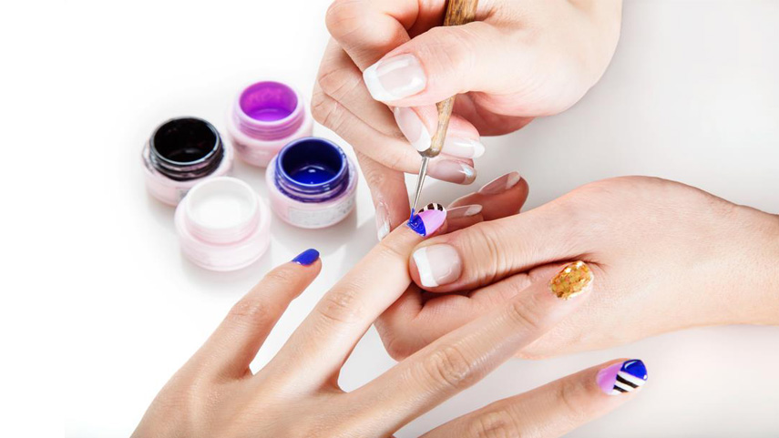 How Much Do Gel Tip Nails Cost – Papillon Day Spa